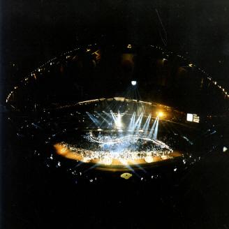 88 서울올림픽 폐회식