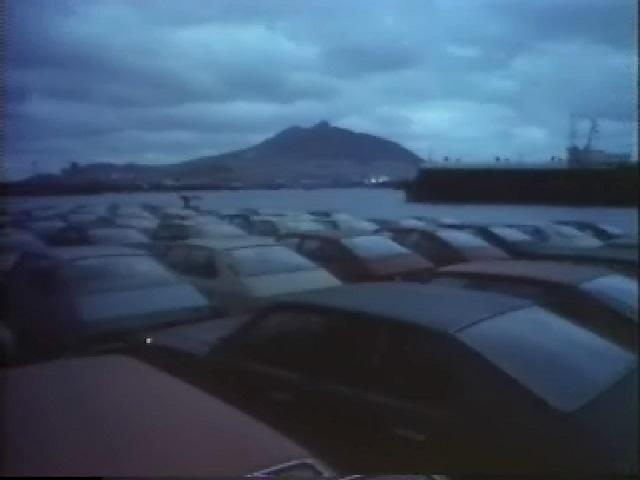 1976년-영동고속도로개통,자동차수출