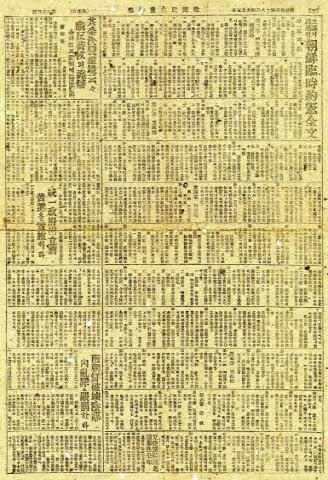 남조선과도입법의원의 조선임시약헌