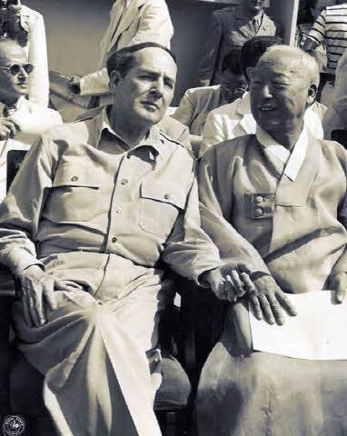 대한민국 정부수립 기념식