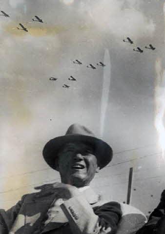 공군기념일 사진