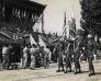 미국 국군의 날 기념 열병식