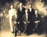 하와이를 방문한 안창호와 대한인국민회 하와이지방총회 임원들