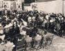 미주 한국광복군 성립 기념식