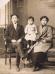 이강과 그의 가족(부인과 딸)