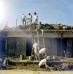 새마을 주택개량 공사(우덕면)