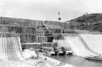 섬진강댐 건설공사