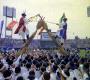 제16회 전국민속예술경연대회 차전놀이