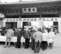 김성진 문화공보부장관 남북 당국간 대화 촉진 천만인 서명운동 참여