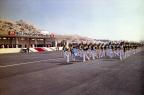 해사 제34기생도 졸업식