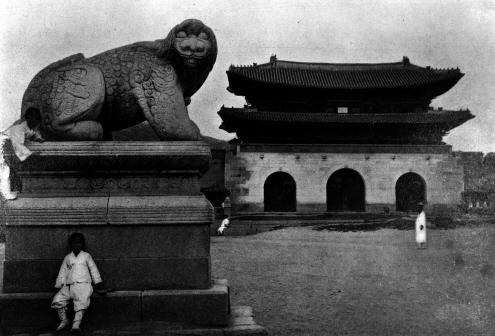 조선총독부 기초사진 복사 및 일제 시대 사진 복사