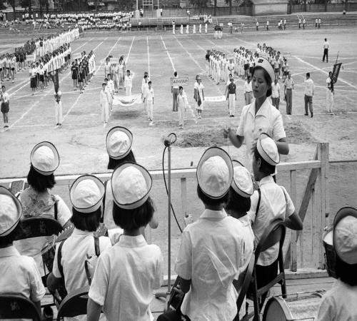 전국  여자체육대회