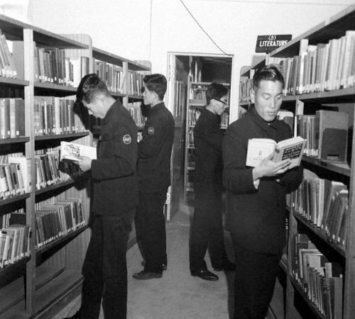 부산대학교전경