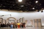 MBC-TV 유쾌한청백전 녹화장면