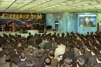 김대중 대통령 초고속 인터넷망 완공 기념식 참석