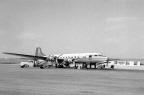 KNA대한국민항공사 비행장