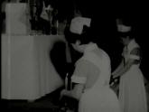 경무대 소식(내외기자단 기자회견, 브리큰릿지 주한 미 제8군 참모장 훈장 수여, 전북 교육자 일행 이승만 대통령 예방) 의 동영상 썸네일